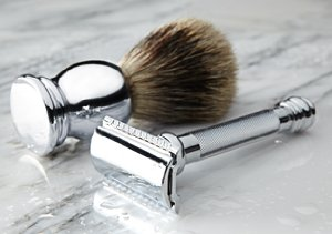 For Your Face: Men's Skincare, Shaving & More