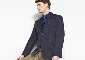 Dapper Essentials: Pants & Blazers