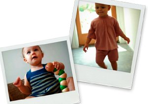 Nui Organics: Sets & Separates for Baby