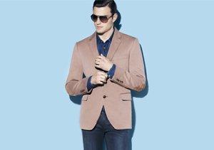 Prada, MARNI & More: Shoes, Shirts & Suits