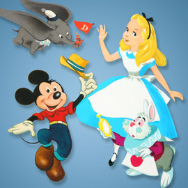 Disney Classics Collection