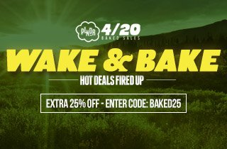 Wake and Bake: Hot Deals Fired Up