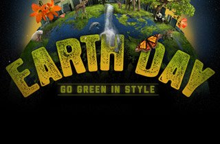 Earth Day! Go Green In Style