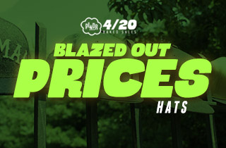 Blazed Out Prices: Hats