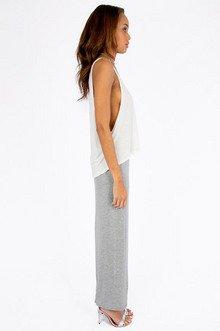 Up High Maxi Skirt $23