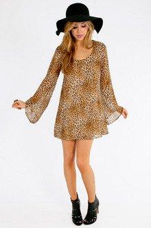 Wildcat Dress $29