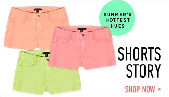 Shorts Story - Shop Now