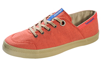 Urbis eco low sneaker, Salmon