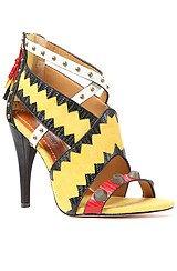 The Renata Shoe in Multi