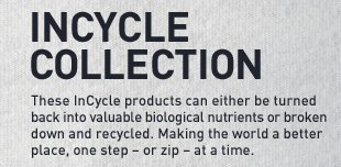 INCYCLE COLLECTION