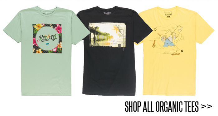 Shop All Organic Tees