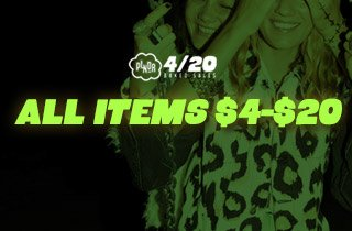 All Items $4-$20