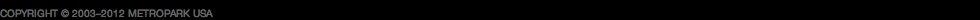 METROPARKUSA.com