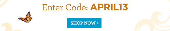 Enter Code: April13