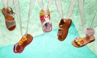 Rachel Kids' Shoes - Visit Event