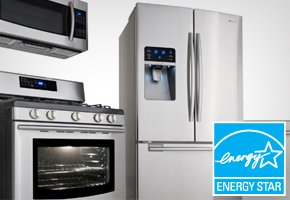 Appliances for a Clear Conscience