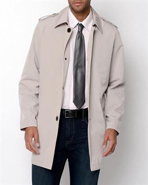 Nautica Buttoned Coat