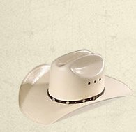 Shop Mens Straw Cowboy Hats