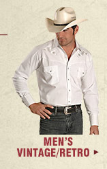 Shop Mens Vintage Shirts