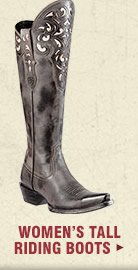 All Womens Tall Riding Boots on Sale