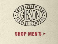 All Mens Gibson Workwear on Sale