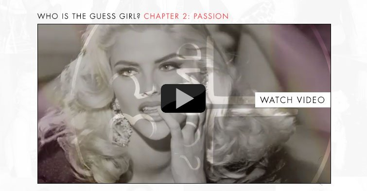Who is the Guess Girl: Chapter 1: Freedom