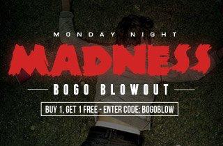 Monday Night Madness