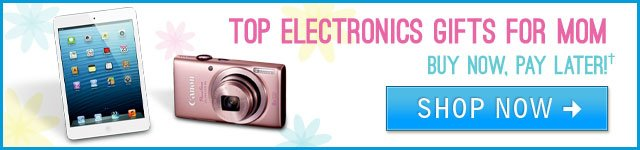 Top Electronics for Mom