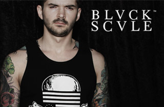 Sunday Select: BLVCK SCVLE