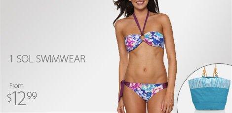1 Sol Swimwear
