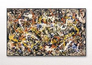 MYHABIT Masters: Jackson Pollock