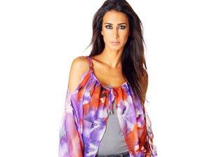 Orna Farho Fashion