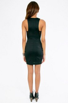 Clemi Bodycon Dress $35