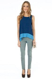Barely Blocking Tank $26