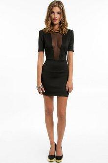 Hanelli Scuba Dress $26