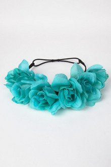 All Fleur You Crown $30