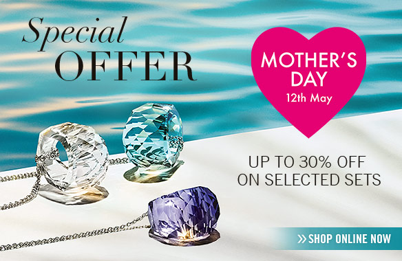 SPECIAL OFFER for Mothers Day