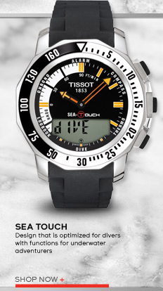 SEA TOUCH