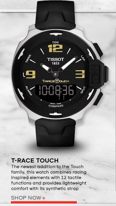 T-RACE TOUCH