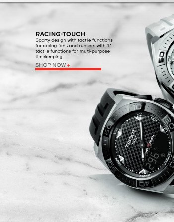 RACING-TOUCH