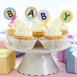 Baby Shower: Entertaining & Gifts