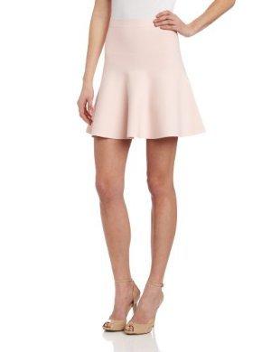 BCBGMAXAZRIA <br> A-Line Skirt