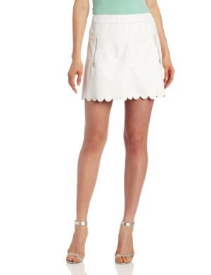 Tracy Reese <br> Pull-On Skirt
