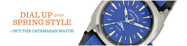 Buy the Catamaran Watch