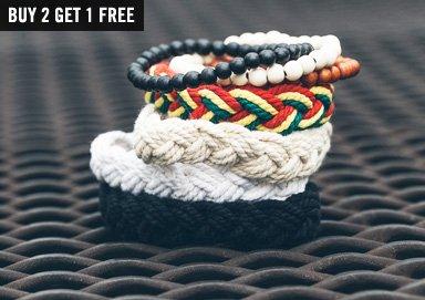Shop Best-Selling Bracelets & More