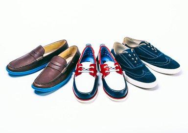 Shop Summer Upgrade: Boat Shoes & More