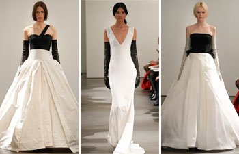 Vera Wang: See Vera Wang's Spring 2014 Bridal Collection   Win ...