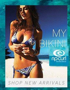 My Bikini - Shop New Arrivals