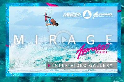 Mirage Aggrogame - Gabriel Medina - Enter Video Gallery
