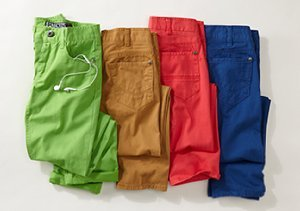 Starting at $8:  Styles for Boys Sizes 8-20